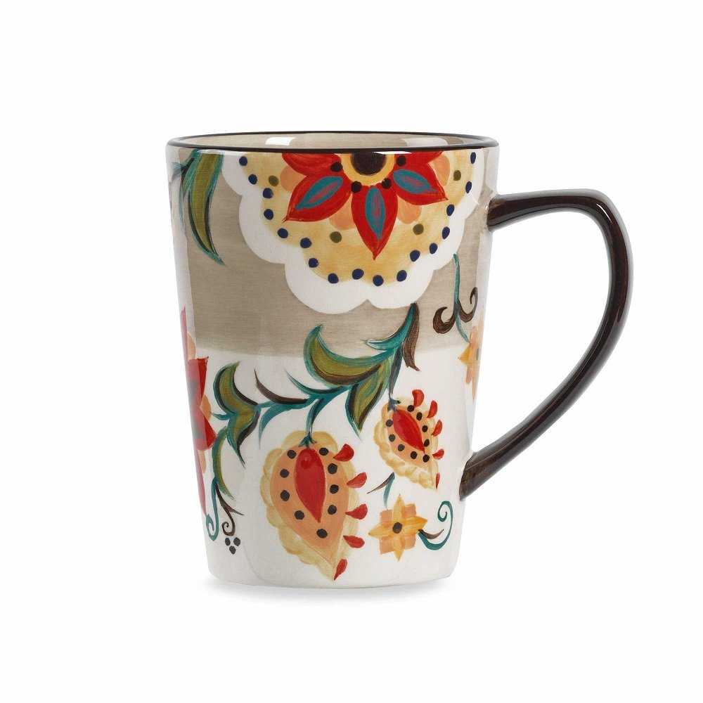 Charmant Amazon.com | Tabletops Unlimited Misto Odessa Round Mug: Coffee Cups U0026 Mugs