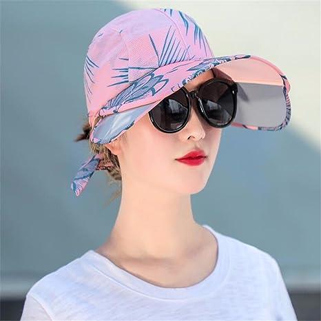 3859d421288 Amazon.com   LIZHONG-SLT Sun helmet Children Summer riding sun ...