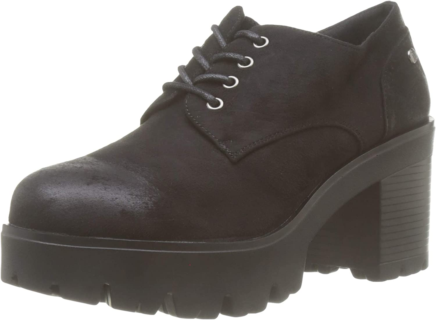 MTNG Women's Clearance SALE Limited time Phoenix Mall Oxford Lace-up