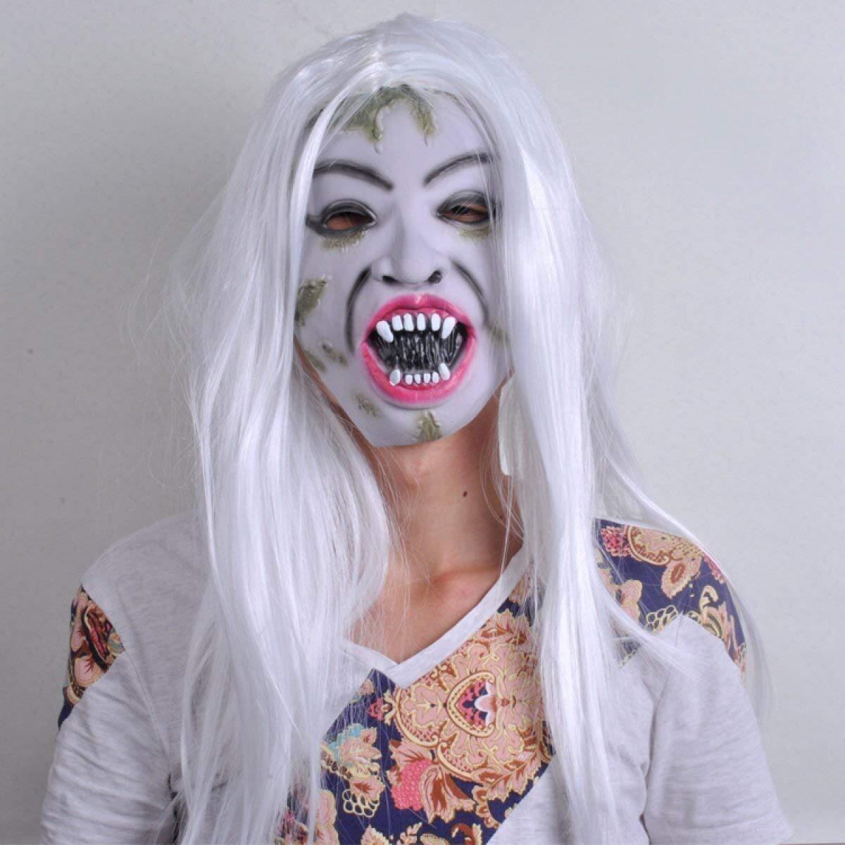 Máscara Mascarada Máscara de graduación Halloween Persona Completa ...