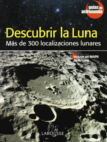 Descargar Libro Descubrir La Luna Aa.vv.