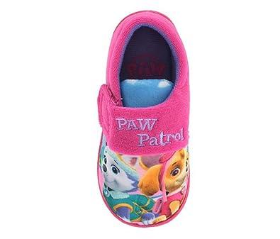 Paw Patrol Roe Pink Slippers UK Size 5 mwIyRx25X