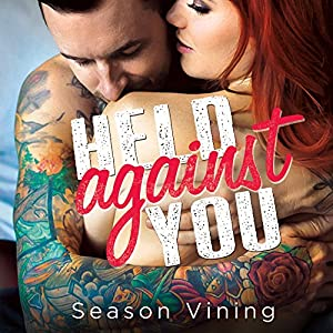 Held Against You Audiobook