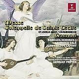 Messe Solonelle De Sainte Ceci