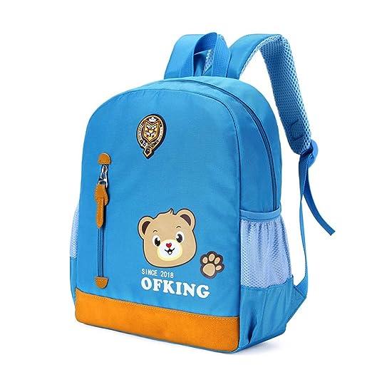 Mochila para niños - Cute Bear Toddler Schoolbag Cajas de ...