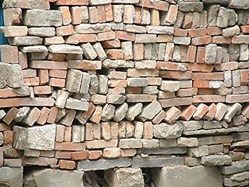 amazon com laminated poster hutong patterns beijing bricks china