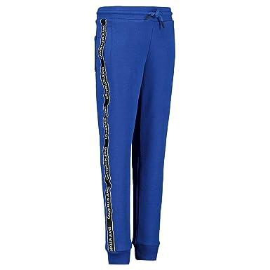 Calvin Klein - Pantalones de chándal para niño: Amazon.es: Ropa y ...