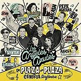 Los Angeles Azules (De Plaza En Plaza Cumbia Sinfonica CD+DVD Sony-670529)