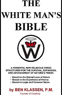 Amazon natures eternal religion ebook ben klassen kindle store the white mans bible ben klassen 1981 fandeluxe Choice Image