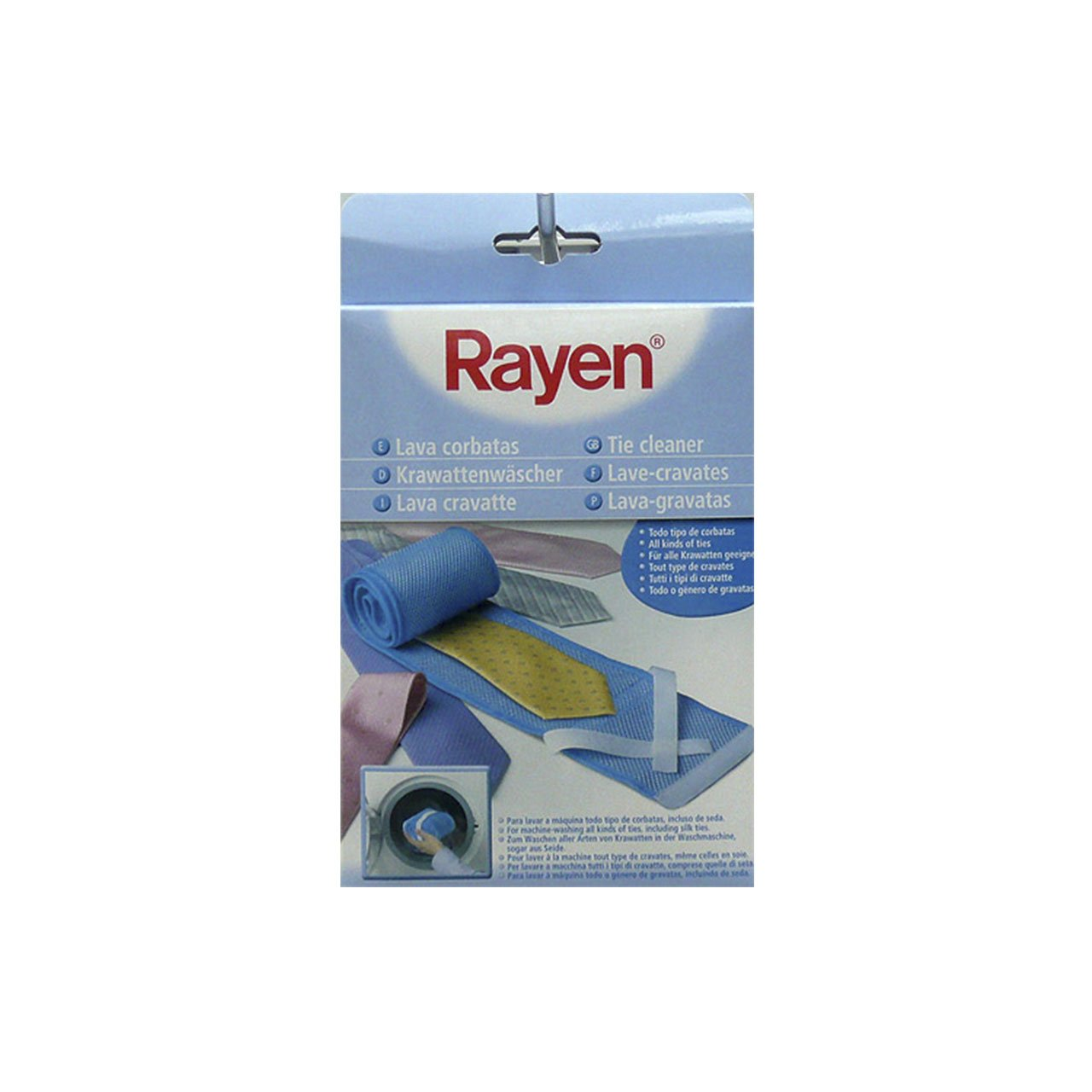 6d9066fb7b9b8 RAYEN 6388 Tie Cleaner