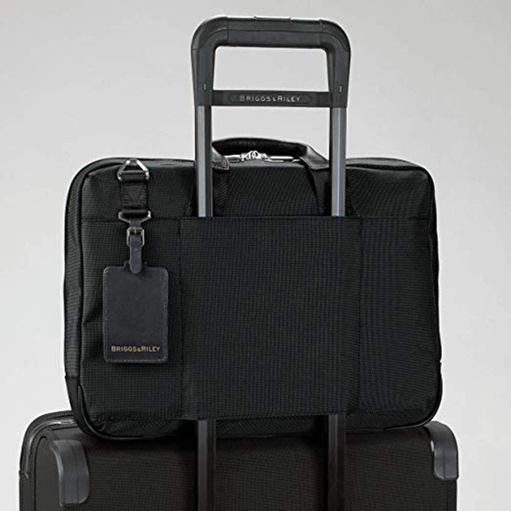 Briggs /& Riley @work Slim Briefcase