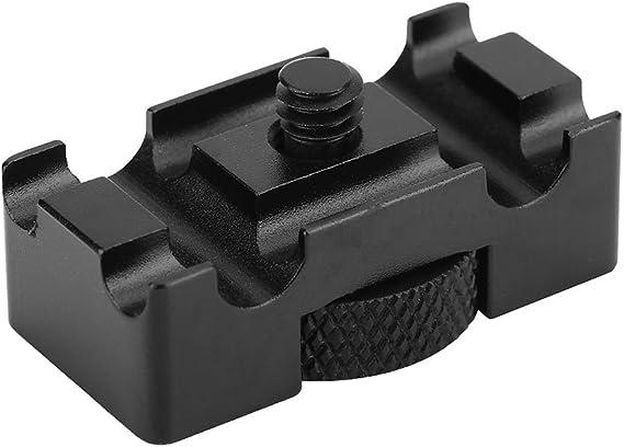 Madezz Cable Clamp, aleación de Aluminio Tether DSLR Cámara Digital USB Cable Lock Clip Clamp Protector: Amazon.com.mx: Electrónicos