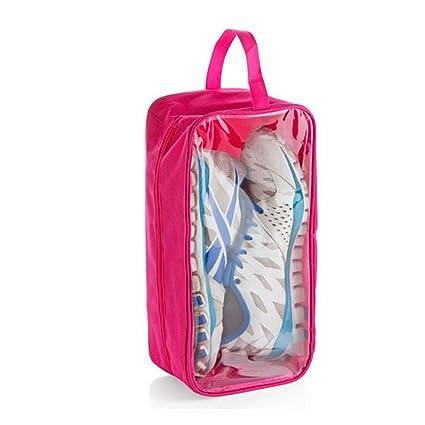 fengg2030shann viaje zapatos bolsa de almacenamiento bolsa ...
