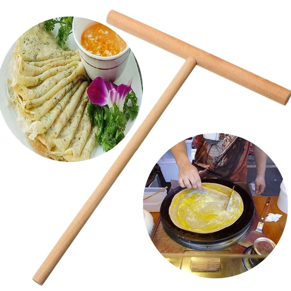 Jian Bing Guo Zi Chinese Specialty Crepe Maker Pancake