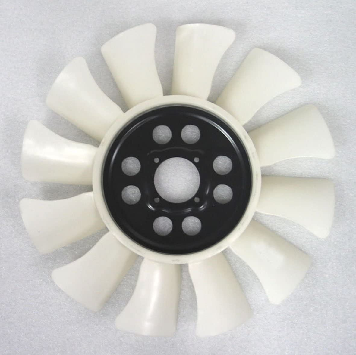 DEPO 330-55033-400 Replacement Engine Cooling Fan Blade (This product is an aftermarket product. It is not created or sold by the OE car company)