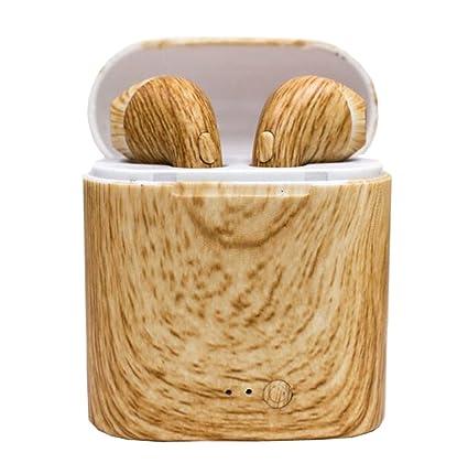 Auriculares inalámbricos bluetooth | NUEVO MODELO i9 Mejor calidad de sonido y duracion de bateria |