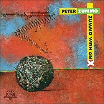 amazon peter zummo zummo with an x bill ruyle arthur russell