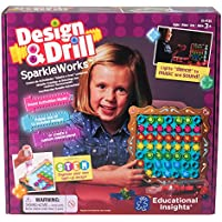 Educational Insights Design & Drill SparkleWorks