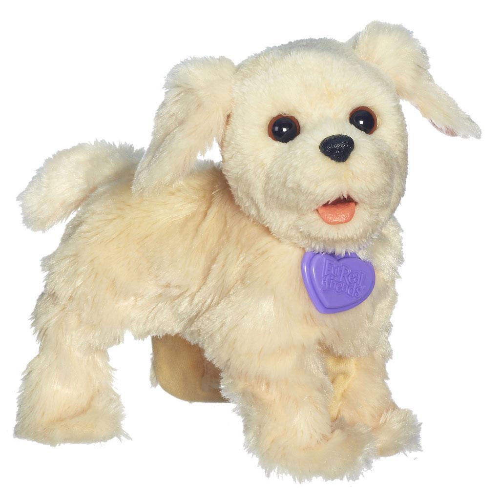 Walmart Toys Puppy : Amazon furreal friends walkin puppies biscuit toy