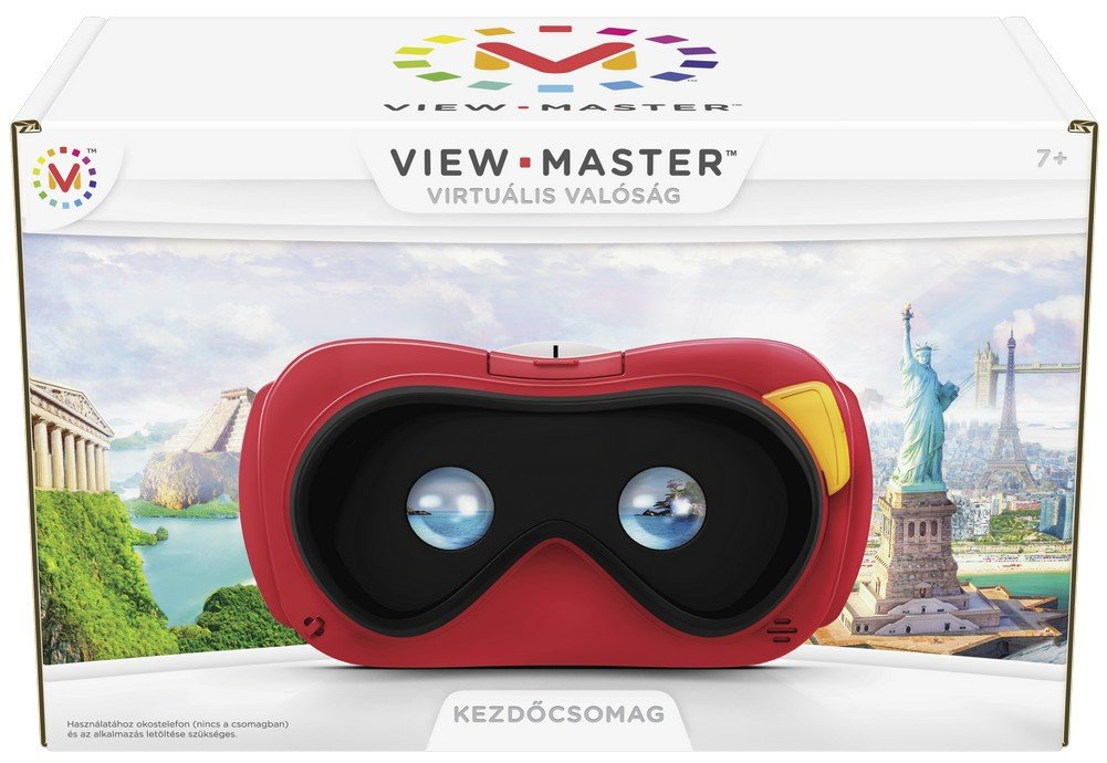 View Master Virtual Reality Starter Pack by View Master (Image #3)