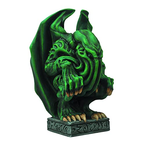 Cthulhu Personnage Bank