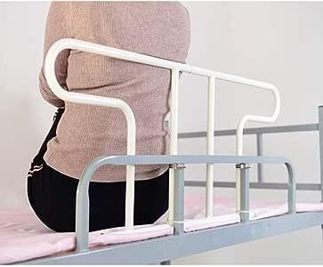La cabecera de la cama del niño Valla barandillas de seguridad for el bebé adulto protectores for cama barandilla de la cama de ancianos Rieles Mayores compartida Litera superior Fence Bed Pasamanos