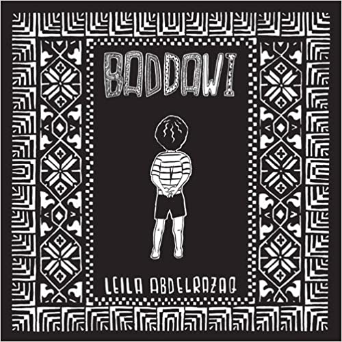 Baddawi by Abdelrazaq, Leila (April 7, 2015)