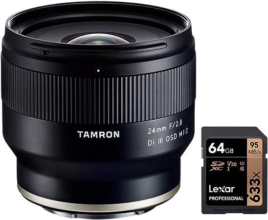 Tamron E10TM24F28S product image 2