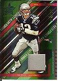 Football NFL 2004 Rookies Stars Longevity Emerald Tom Brady 9/50