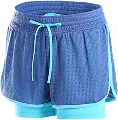 Pantalones Cortos Deportivos Para Mujeres Wyxhkj Mujer Pantalones Deporte Gimnasio Al Aire Libre Fitness Correr Rapa De Dormir Casuales Amazon Es Ropa Y Accesorios