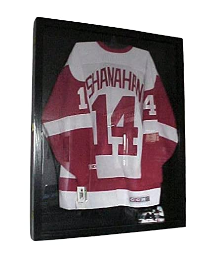 Image Unavailable. Image not available for. Color  Jersey Display Case  4aca46903