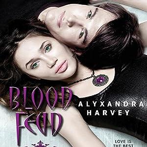 Blood Feud Hörbuch