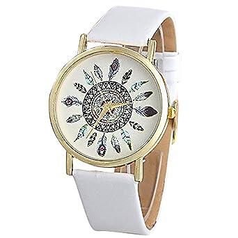 Graceful White Watch For Girls Birthday Gift Raakhi Sister