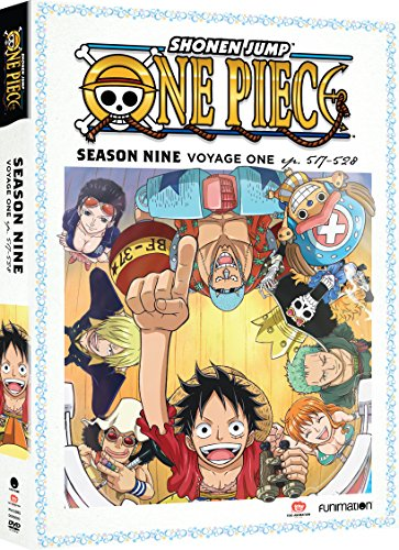 One Piece: Season Nine, Voyage One
