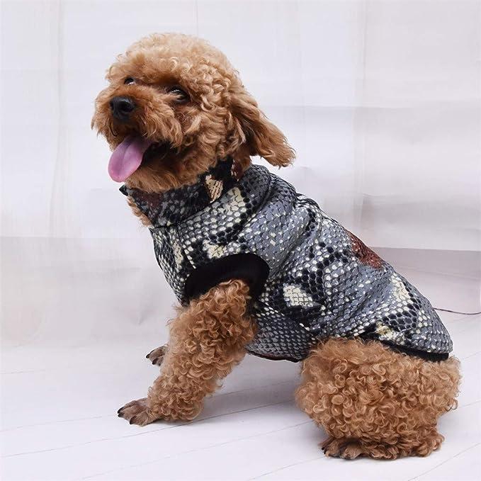 Amyline Chaleco De Mascotas,Camisa De Perro Mascota Abrigo De ...