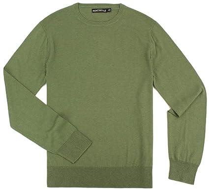 a3bcb148f80 J. Crew - Men s - Cotton Linen Crewneck Sweater (Multiple Color Size ...