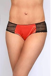 13d50cc545034 Body One Nuisette Satin Plumetis Eloise: Amazon.fr: Vêtements et ...