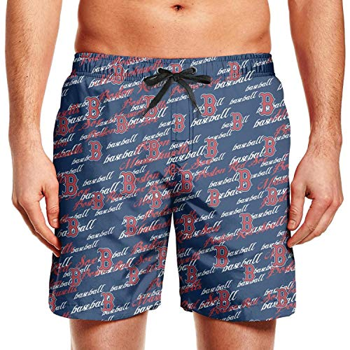 MoirlayC Man Fashion Beach Shorts Swim Trunks Sports Running Shorts