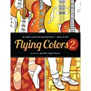 Flying Colors 2: Music & Arts (Volume 2)