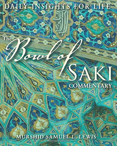 Download The Bowl of Saki Commentary: Daily Insights for Life pdf epub