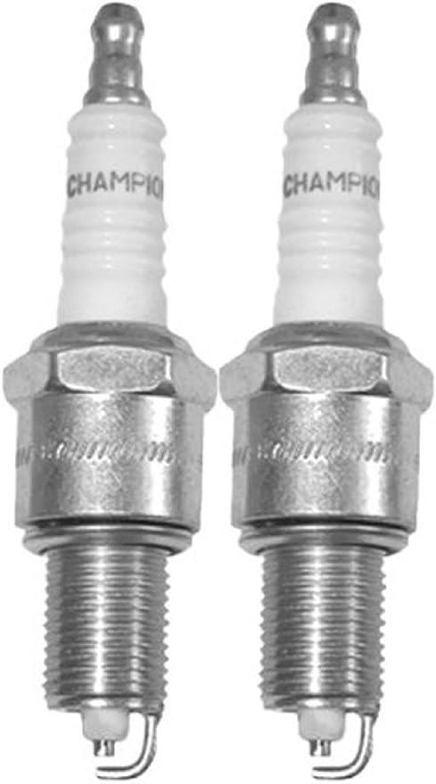 Amazon.com: Champion rn14yc-2pk Motor Cobre Plus pequeñas ...
