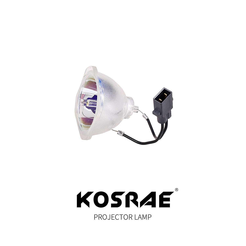 V13H010L96 Replacement Bare Lamp for Epson VS250 VS350 VS355 KOSRAE ELPLP96 Home Cinema 2150 1060 660 2100 760 Projector EX5260