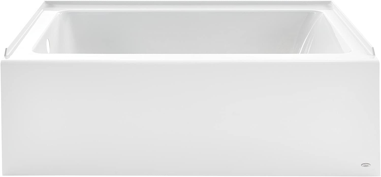 3. American Standard Studio Acrylic Tub