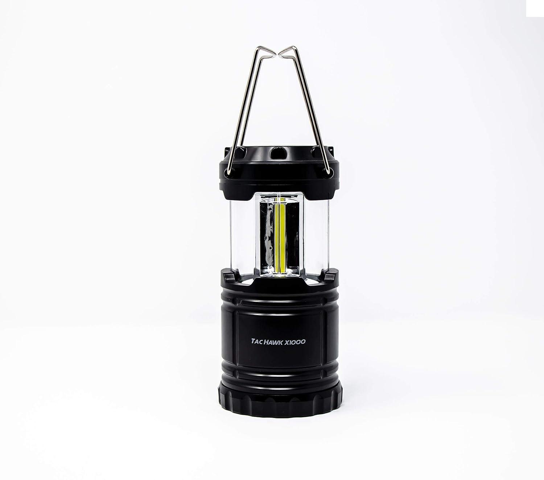 Tac Hawk X1000 Tactical Lantern