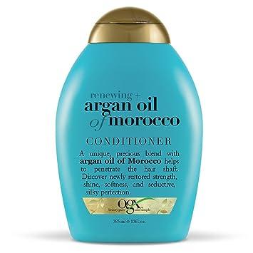 moroccan oil ingredients