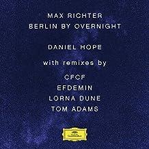 Richter: Berlin By Overnight [LP]