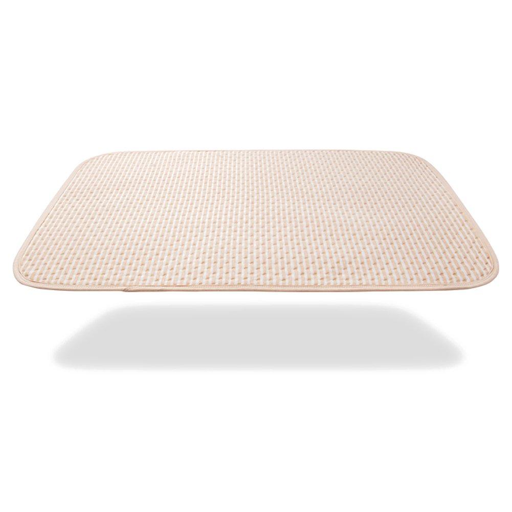 Incontinence Mattress Protector Seniors Waterproof Bed Pad