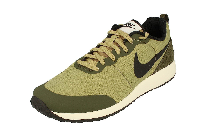 Oeste Ilegible Experto  Nike Elite Shinsen Mens Trainers 801780 Sneakers Shoes (UK 9.5 US 10.5 EU  44.5, Neutral Olive Black 200): Amazon.in: Shoes & Handbags