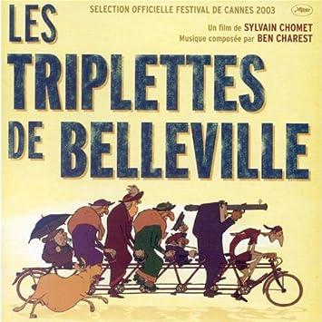 les triplettes de belleville uptobox