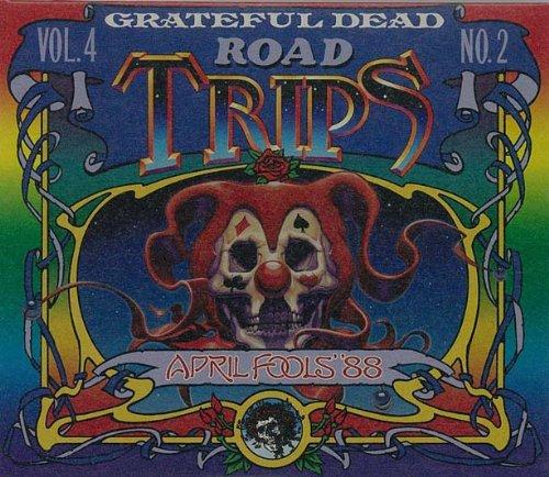 Road Trips Vol. 4 No. 2 CD by Rhino Records